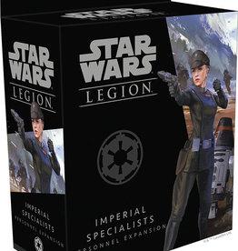 Fantasy Flight Games Star Wars Legion: Imperial Specialists