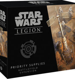 Fantasy Flight Games Star Wars Legion: Priority Supplies