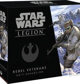 Fantasy Flight Games Star Wars Legion: Rebel Veterans