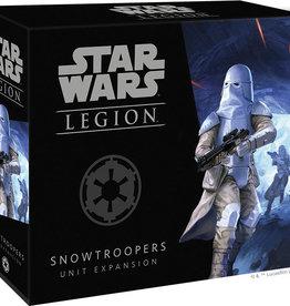 Fantasy Flight Games Star Wars Legion: Snowtroopers