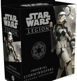 Fantasy Flight Games Star Wars Legion: Stormtrooper Upgrade