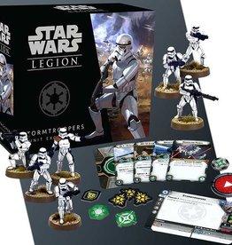 Fantasy Flight Games Star Wars Legion: Stormtroopers