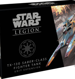 Fantasy Flight Games Star Wars Legion: TX-130 Saber-Class Fighter Tank