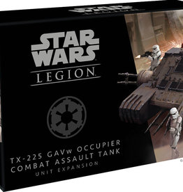 Fantasy Flight Games Star Wars Legion: TX-225 GAVw Assault Tank