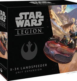 Fantasy Flight Games Star Wars Legion: X-34 Landspeeder