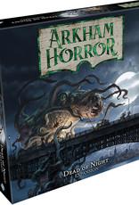 Fantasy Flight Games Arkham Horror 3e: Dead of Night