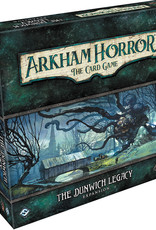 Fantasy Flight Games Arkham Horror LCG: The Dunwich Legacy