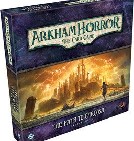 Fantasy Flight Games Arkham Horror LCG: The Path to Carcosa