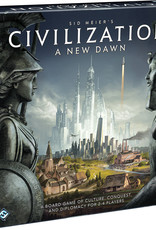 Fantasy Flight Games Civilization A New Dawn
