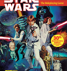 Fantasy Flight Games Star Wars RPG 30th Anniversary