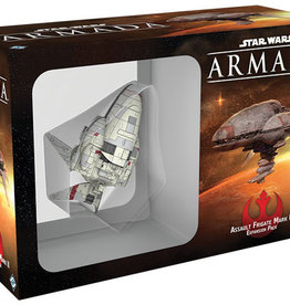 Fantasy Flight Games Star Wars Armada: Assault Frigate Mark II