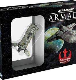 Fantasy Flight Games Star Wars Armada: Phoenix Home
