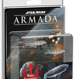Fantasy Flight Games Star Wars Armada: Rebel Transports