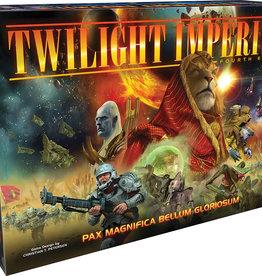 Fantasy Flight Games Twilight Imperium 4e