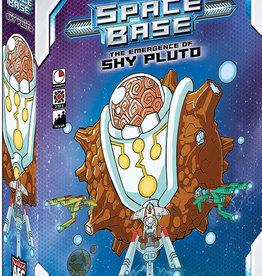 AEG Space Base The Emergence of Shy Pluto