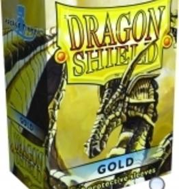 Arcane Tinmen Dragon Shields: (100) Gold