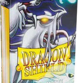 Arcane Tinmen Dragon Shields Japanese: (60) Matte White