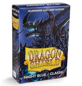Arcane Tinmen Dragon Shields Japanese: (60) Night Blue