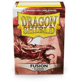 Arcane Tinmen Dragon Shields: (100) Fusion