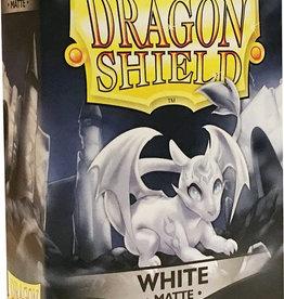 Arcane Tinmen Dragon Shields: (60) Matte White