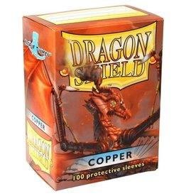 Arcane Tinmen Dragon Shields: (100) Copper