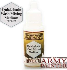 Army Painter Warpaints: Quickshade Wash Mixing Medium