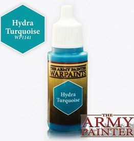 Army Painter Warpaints: Hydra Turquoise