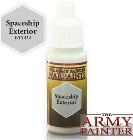 Army Painter Warpaints: Spaceship Exterior