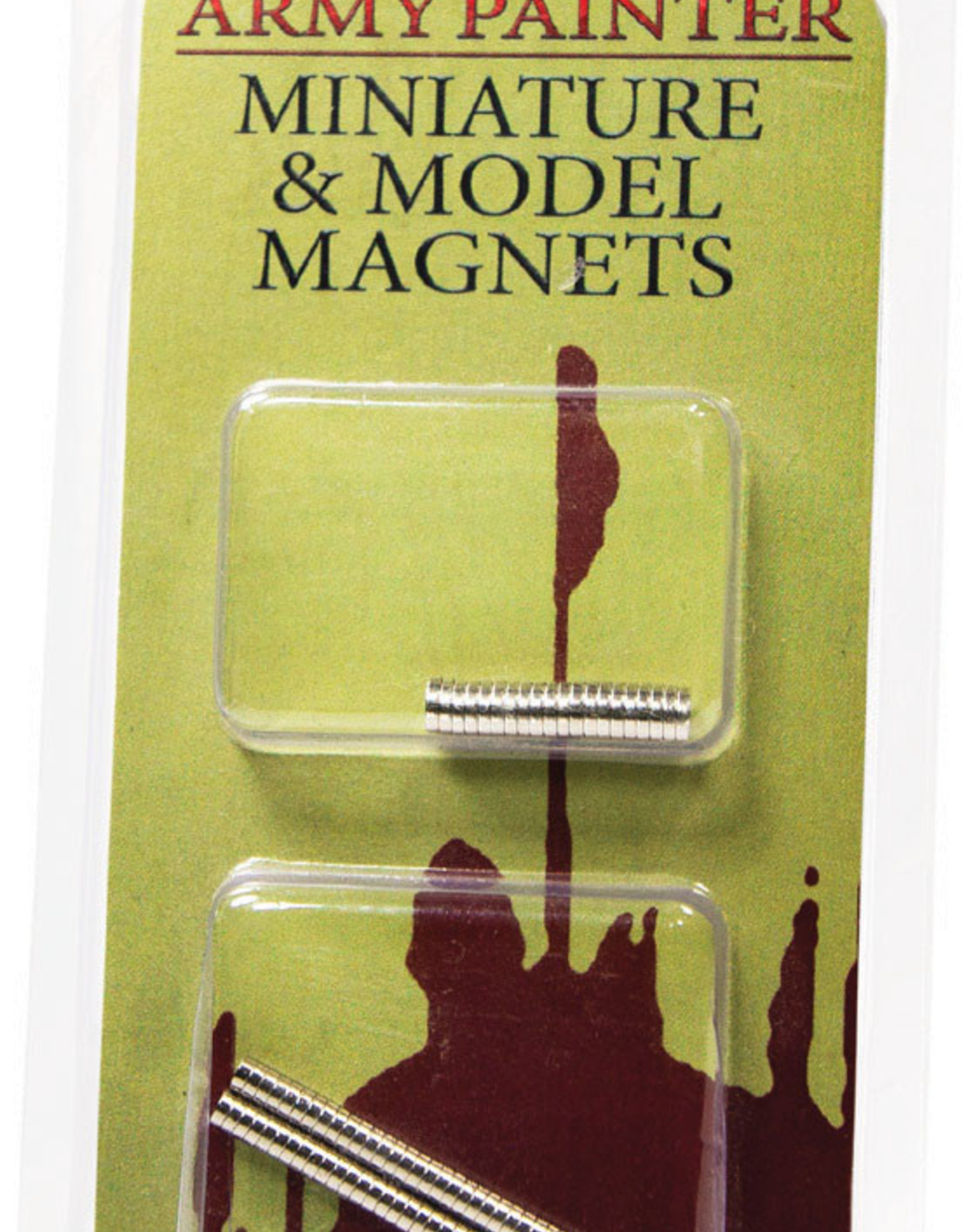 Army Painter Army Painter: Mini & Model Magnets