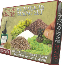 Army Painter Army Painter: Battlefields Basing Set