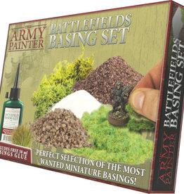 Army Painter Army Painter: Battlefields Basing Set