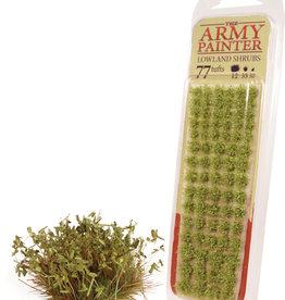 Army Painter Army Painter: Lowland Shrubs Tufts