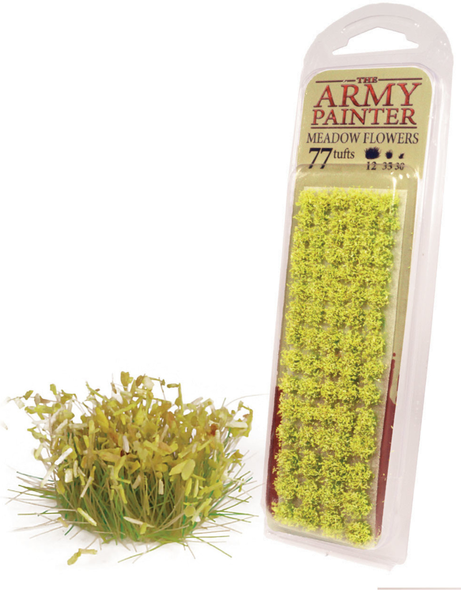 Army Painter Army Painter: Meadow Flowers Tuft