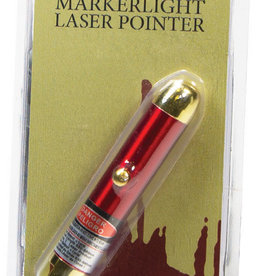 Army Painter Army Painter: Laser Pointer