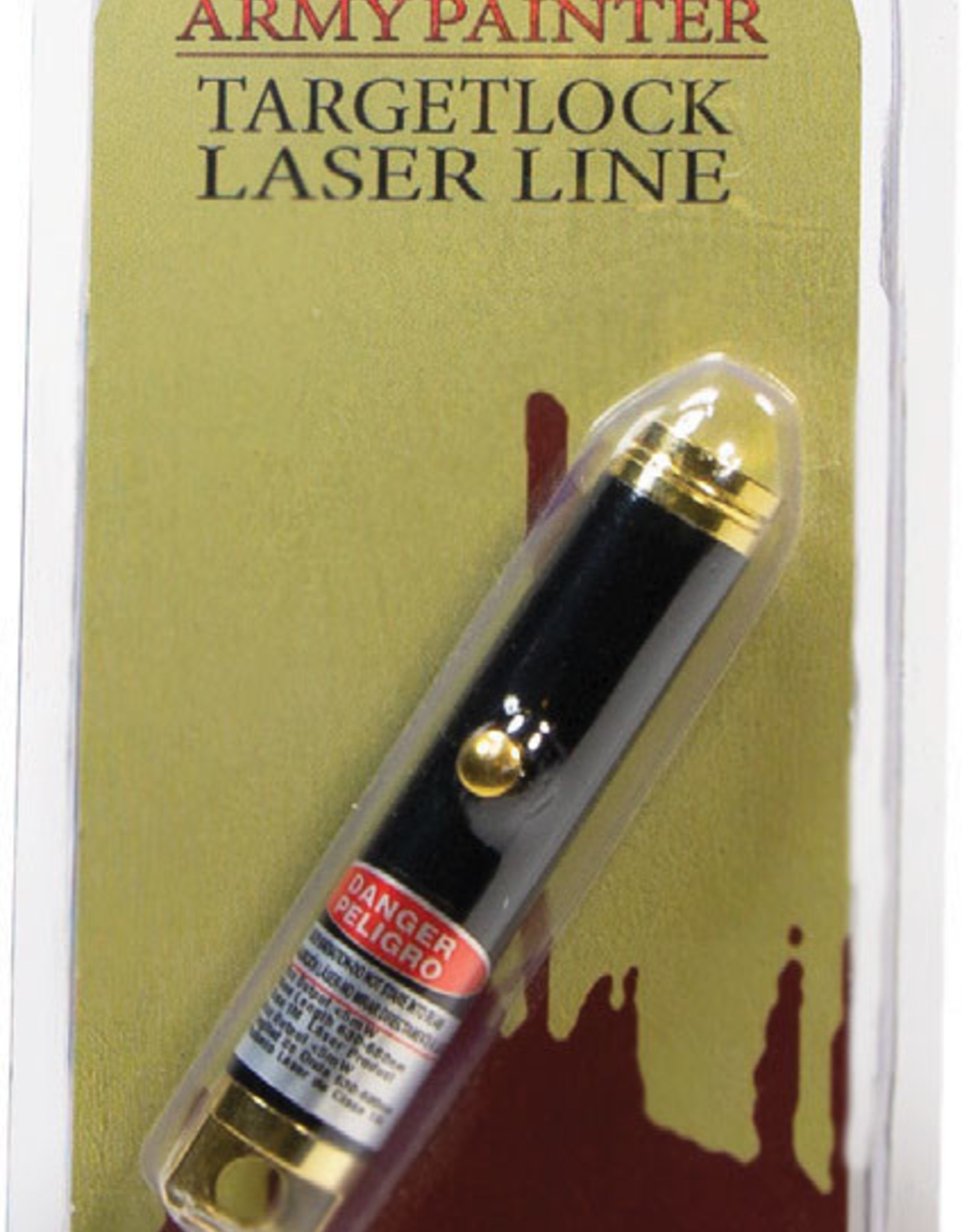 Army Painter Army Painter: Laser Line