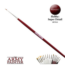 Army Painter Army Painter Brush: Super Detail