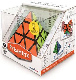 Meffert's Pyraminx puzzle