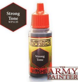 Army Painter Warpaints: Strong Tone