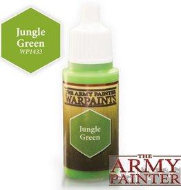Army Painter Warpaints: Jungle Green