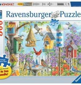 Ravensburger Home Tweet Home 300pc puzzle
