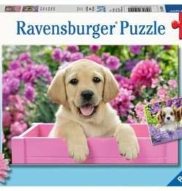 Ravensburger Me and My Pal 2x24pc Puzzles