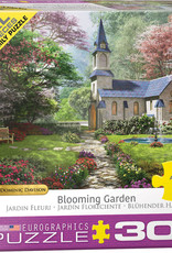 Eurographics Inc Blooming Garden 300pc Puzzle