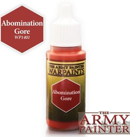 Army Painter Warpaints: Abomination Gore