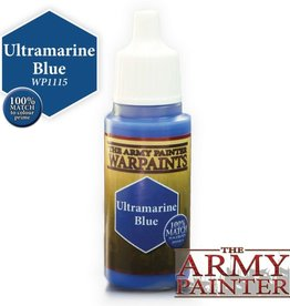 Army Painter Warpaints: Ultramarine Blue