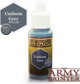 Army Painter Warpaints: Uniform Grey