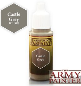 Army Painter Warpaints: Castle Grey