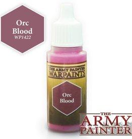 Army Painter Warpaints: Orc Blood