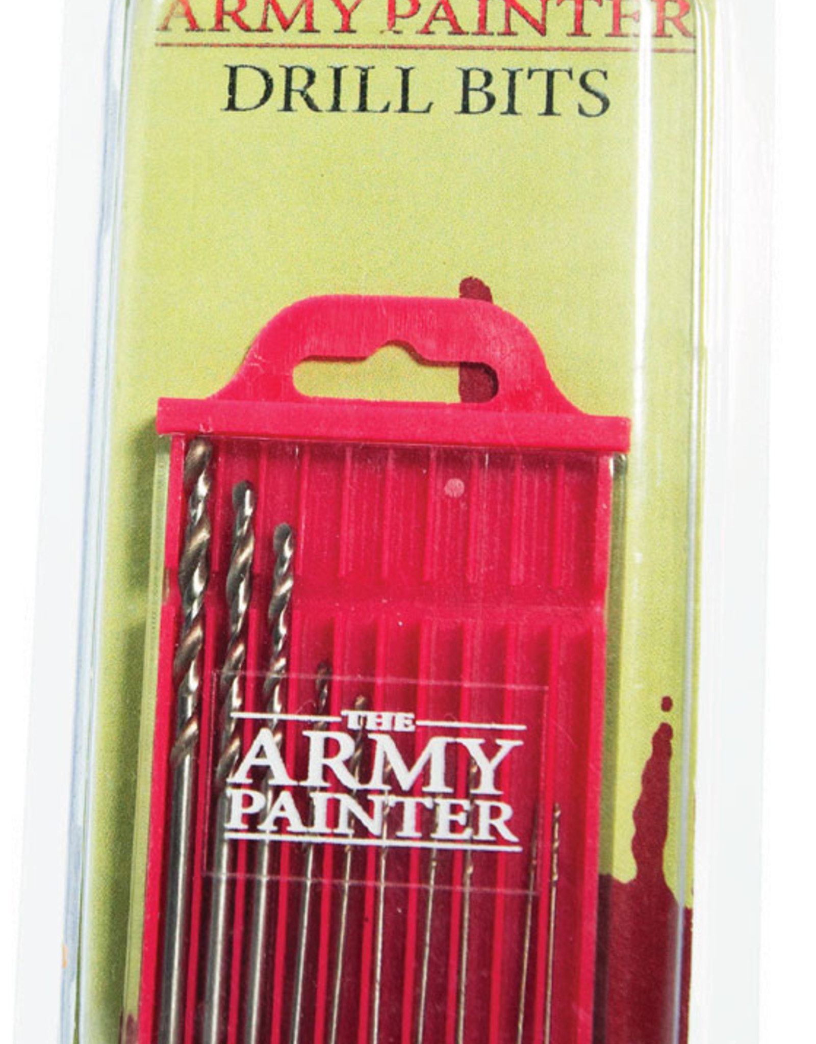 Army Painter Army Painter: Drill Bits