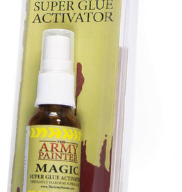 Army Painter Army Painter: Super Glue Activator