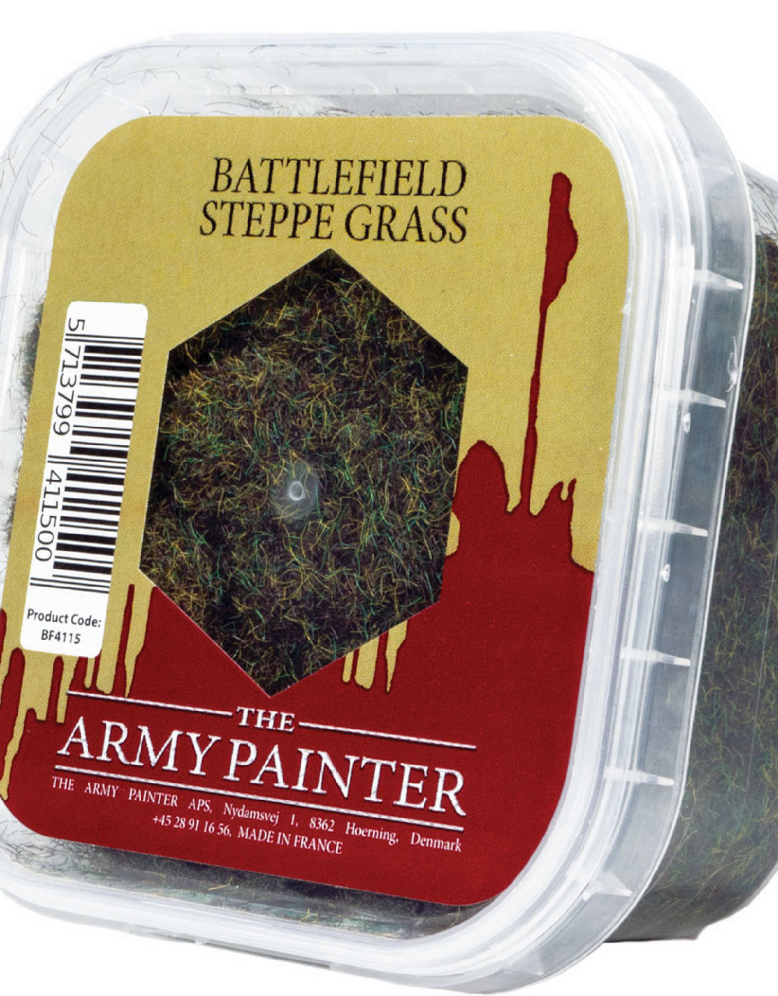 Army Painter Army Painter: Battlefield Steppe Grass
